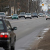 Record-Eagle/Jan-Michael Stump<br /> Traverse City Mayor Michael Estes wants to address traffic problems on Division Street between West Front and 14th streets.