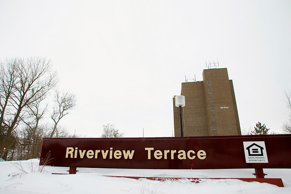 Record-Eagle file photo/Jan-Michael Stump<br /> Traverse City's Riverview Terrace.