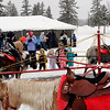 Record-Eagle file photo/Douglas Tesner<br /> Participants enjoy events at last year's Cherry Capital Winter WonderFest at Grand Traverse Resort & Spa.