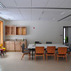 Record-Eagle/Vanessa McCray<br /> This classroom and meeting space is part of a new building addition at the Unitarian Universalist Congregation of Grand Traverse.