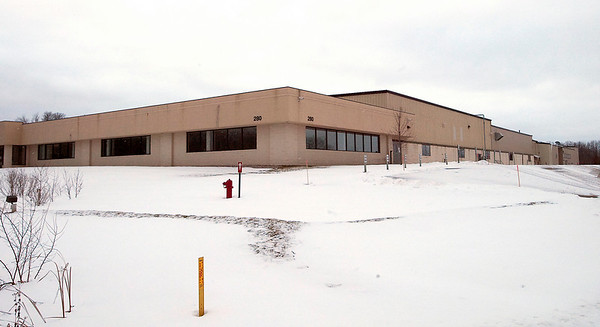 Record-Eagle/Douglas Tesner<br /> Garfield Township wants to recoup $1 million  from Tower Automotive LLC.