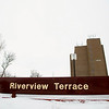 Record-Eagle/Jan-Michael Stump<br /> The Traverse City Housing Commission plans to move its office, currently in Orchardview Apartments on the northwest side of town, to downtown Traverse City's Riverview Terrace.