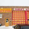 Record-Eagle/Keith King<br /> The St. Vincent DePaul thrift store on Beitner Street in Traverse City.