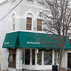 Record-Eagle/Jan-Michael Stump<br /> A number of downtown businesses are moving around on Front Street. Green Island, currently at 118 S. Union St, is moving to 120 East Front St.