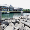 Record-Eagle/Jan-Michael Stump<br /> Northwestern Michigan College is looking into renovating the harbor at its Great Lakes Campus.