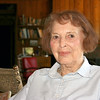 Record-Eagle file photo/Loraine Anderson<br /> Helen Tanner in 2008 at her Beulah home.