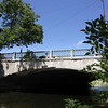Record-Eagle/ Keith King<br /> The Front Street bridge over the Boardman River in Traverse City, as seen from the south. The city is in the process of calculating load ratings for several bridges..