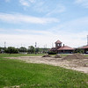 Record-Eagle Photo/Art Bukowski<br /> The city hopes to find someone to develop vacant property near Woodmere Avenue and Eighth Street.