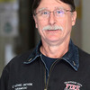 Record-Eagle/Jan-Michael Stump<br /> Lt. Michael Onthank,Traverse City Fire Department.