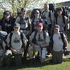 Record-Eagle/Lisa Perkins<br /> Boy Scouts from Courtade Troop 115 will leave for the Philmont Scout Ranch on Saturday. Troop members including (front row, left to right) Dakota Porter, Spencer LaPointe, Richard Peck, Zachary Endres, (back row, left to right) Aaron Kostrzewa, Andrew Selby, Maxwell Collins, Travis Peck, Phil Loew, Jacob Loew and Kyle Shomin have been preparing for the trip for more than a year. (Not pictured) Alan Kostrzewa and Adam Boomer.