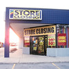 "Record-Eagle/Jodee Taylor<br /> Rainbow Bookstore, 1253 South Airport Road, is closed. The downtown store has also closed. Original owners Bob and Jo Panter have purchased the inventory and will sell it at the South Airport location for the next 90 days. ""We hope someone comes along and opens a Christian bookstore,"" said Bob Panter. ""We'll help them in any way possible."" The Panters started the business in 1982 and sold it in 2005. The business is operating as Covenant Enterprises and will be open from 10 a.m. to 6 p.m. Monday through Saturday. The phone number is 946-8800."