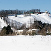 Record-Eagle/Douglas Tesner<br /> Leelanau County officials hope for federal stimulus funds to redevelop the shuttered Sugar Loaf Resort.