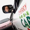 Record-Eagle/Jan-Michael Stump<br /> Cherry Capital Cab owner Doug Dornbos wants the Traverse City Commission to repeal the city's taxi cab ordinance and fees.