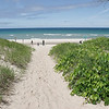 Record-Eagle file photo<br /> Beaches like Esch Road Beach in Sleeping Bear Dunes National Lakeshore may be a bit more crowded this year.