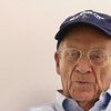 Record-Eagle file photo<br /> Ernie Harwell in 2004.