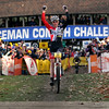 Record-Eagle file photo/Douglas Tesner<br /> Last year's Iceman Cometh male champ, Jeremiah Bishop.