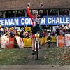 Record-Eagle file photo/Douglas Tesner<br /> Last year's Iceman Cometh male champ, Jeremiah Bishop.