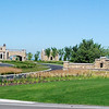 Record-Eagle file photo/Douglas Tesner<br /> LochenHeath golf and residential development in Acme Township is the subject of a foreclosure action for unpaid construction and engineering bills, although developers said they remain committed to completing the project.
