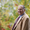 Record-Eagle/Jan-Michael Stump<br /> Traverse City mayoral candidate Ralph Soffredine.