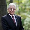 Record-Eagle/Jan-Michael Stump<br /> Traverse City mayoral candidate Michael Estes.