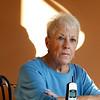 Record-Eagle/Jan-Michael Stump<br /> Jo Anne Wilson is not a fan of robo-calls.
