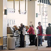 Record-Eagle file photo/Keith King<br /> In June through August 2011, Cherry Capital Airport saw a 6 percent increase in passengers from the same period in 2010.