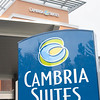 Record-Eagle/Douglas Tesner<br /> Cambria Suites, located on Munson Avenue.