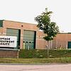 Record-Eagle/Jan-Michael Stump<br /> The Grand Traverse County Septage Treatment Facility.