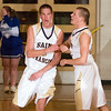 Record-Eagle/Jan-Michael Stump<br /> Sean Sheldon, left, and older brother Ian sparked St. Francis to a 18-win season in 2009-10.