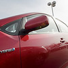 Record-Eagle/Keith King<br /> A Toyota Prius hybrid car is parked Thursday, April 14, 2011 at Traverse Motors Used Car Center.
