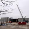 CINEMA CONSTRUCTION