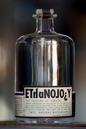 ETHANOLOGY