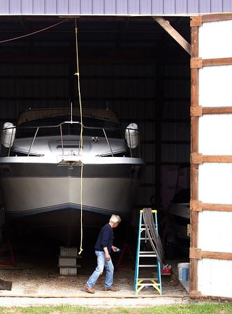Spec Boat