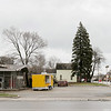 Record-Eagle/Keith King<br /> A West Bloomfield firm will receive a county loan for environmental work at the corner of West Front and Division streets, a move that could attract CVS Pharmacy.