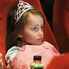 Record-Eagle/Jan-Michael Stump<br /> Ivy Libby, 6, watches the ceremony.