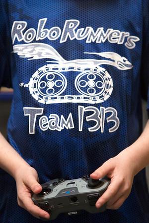 ROBOTICS TEAM