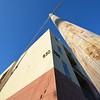 Record-Eagle/Dan Nielsen<br /> The Trailside 45 apartment building.