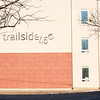 Record-Eagle/Dan Nielsen<br /> The Trailside 45 apartment building on Garfield Avenue in Traverse City.