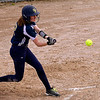 GAYLORD AT TC ST. FRANCIS SOFTBALL