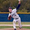GAYLORD AT TC ST. FRANCIS BASEBALL