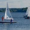 BIG BROTHERS/BIG SISTERS SAILING