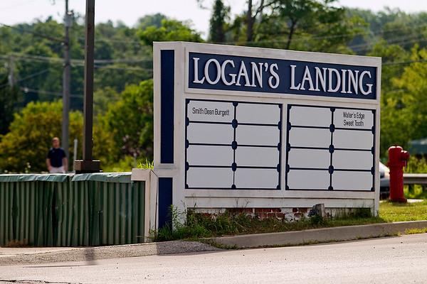 LOGAN'S LANDING