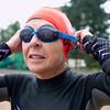 Swim for GT Bay