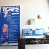 TCAPS MASKS