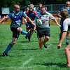 Record-Eagle/James Cook<br /> Record-Eagle/James Cook<br /> The Traverse Bay Blues open their regular season Saturday at Kalamazoo after hosting the Cherry Pit Rugby Tournament on Saturday at the Civic Center.