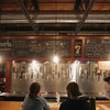 Record-Eagle/Keith King<br /> 7 Monks Taproom Tuesday, August 27, 2013 in Traverse City.
