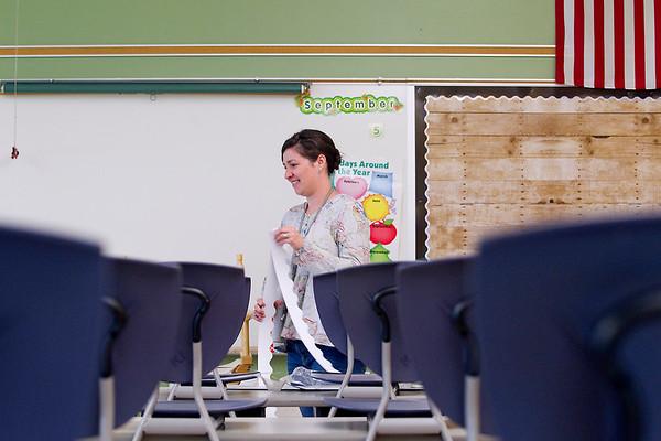 TRAVERSE HEIGHTS TEACHERS