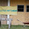 Record-Eagle file photo/Jan-Michael Stump<br /> Little Artshram Summer Camp was criticized this summer over raw human and animal waste dumped into community gardens.