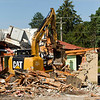 TACO HOUSE DEMOLITION