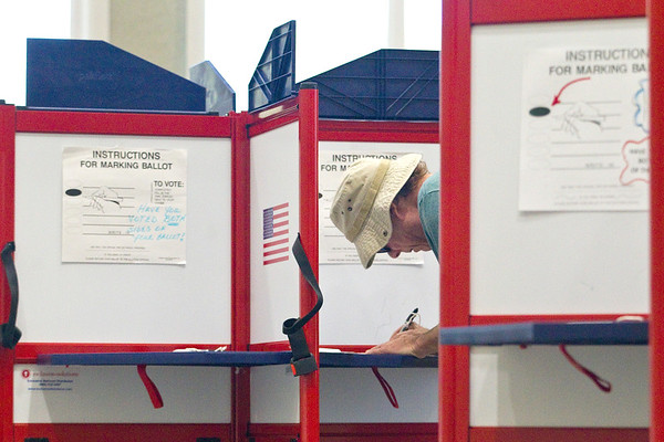 ANTRIM VOTES